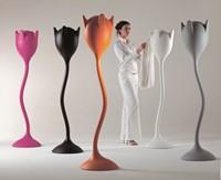 Tulipan kunststof kapstok - Plart Design kunststof kapstok-2