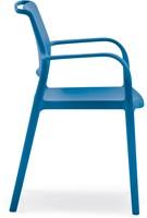 Ara 315 - kunststof zorgstoel met armleggers-14