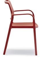 Ara 315 - kunststof zorgstoel met armleggers-26