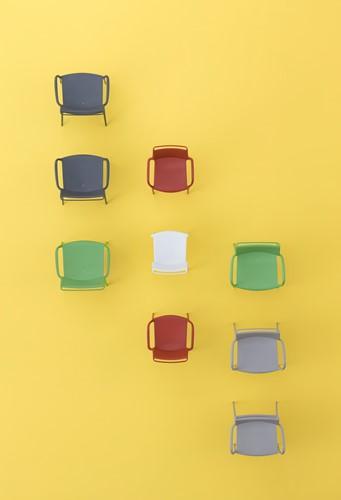 Ara 310 - kunststof stoel-7
