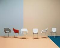 Babila 2730 - kunststof stoel-1