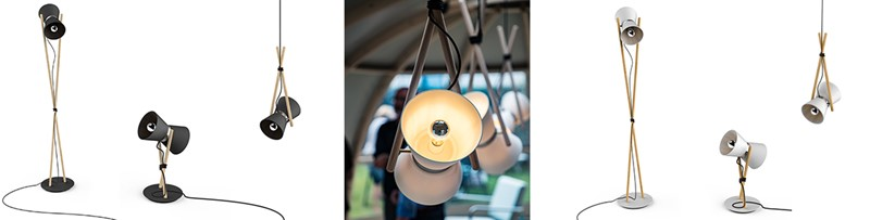Nieuw: Diabolo verlichting van het Nederlandse merk Lonc