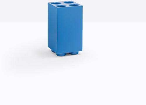 Brik 4 blauw