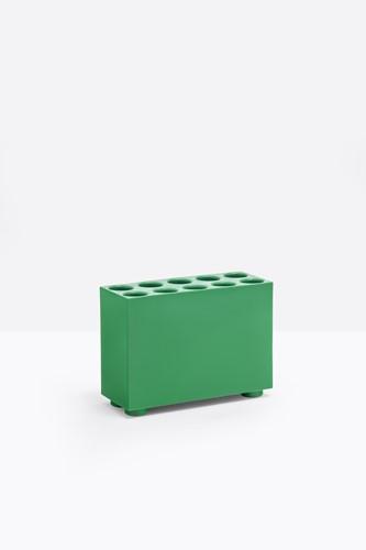 Brik groen
