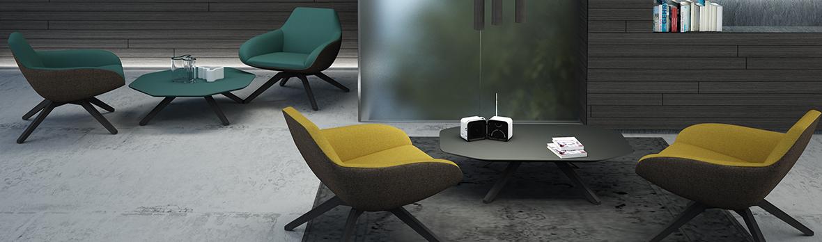 Categorie - Lounge