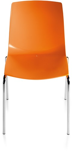 sedia S85 oranje