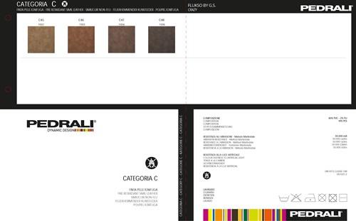 Armfauteuil Babila Comfort 2759 - gestoffeerde loungestoel met houten frame. FSC 100% gecertificeerd-2
