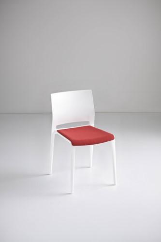 Active - stoel opdekstoffering, king 4021