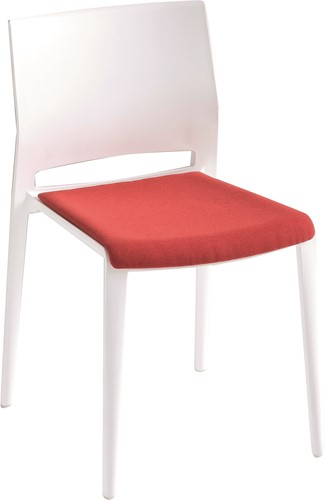 Active - stoel opdekstoffering