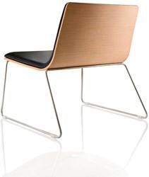 Amarcord 2011 - gestoffeerde lounge stoel / fauteuil