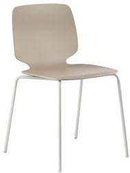 Babila 2730 - kunststof stoel