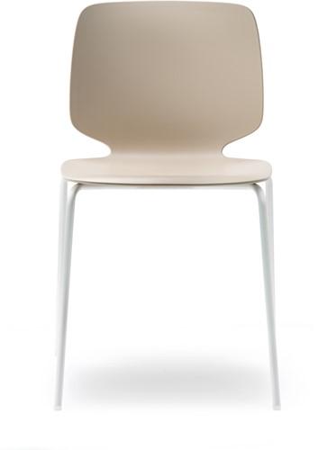 Babila 2730 - kunststof stoel-3