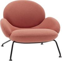 Baixa - Comfortabele fauteuil met vierpoots frame