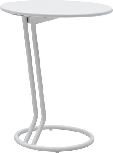 Bogie - ronde bijzettafel hoogte 56 cm-2