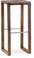 Brera 388 - houten kruk. FSC 100% gecertificeerd