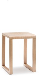 Brera 383 - houten kruk laag