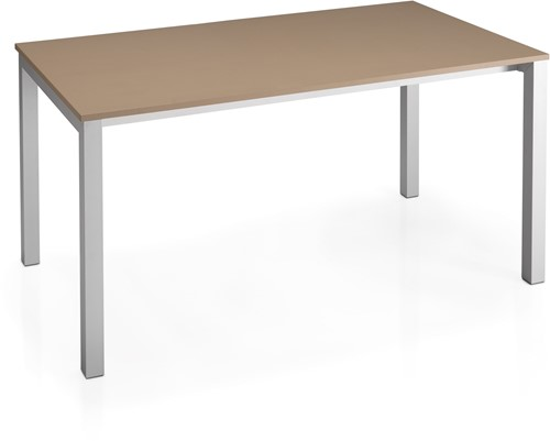Tafelframe SC755 - Vierpoot tafelframe met rechte poten-2