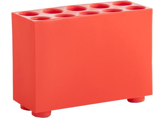 Brik 4 - paraplustandaard met 10 gaten