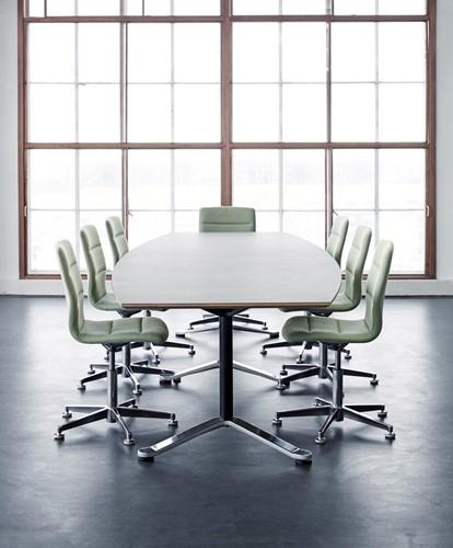 Butterfly MO6705 Tafel tonvormig - Magnus Olesen tonvormige en ovaalvormige samengestelde tafels-3