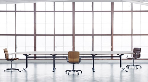Butterfly MO6705 Tafel tonvormig - Magnus Olesen tonvormige en ovaalvormige samengestelde tafels-2