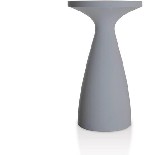 Drink kunststof Tafel - Plart Design kunststof statafel