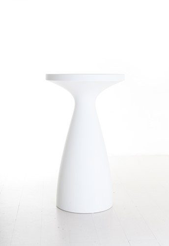 Drink kunststof Tafel - Plart Design kunststof statafel-2