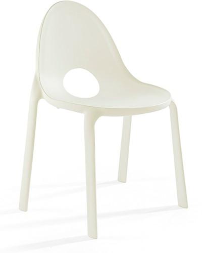 Drop - kunststof stoel-2