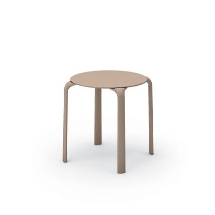 Drop - kunststof tafel