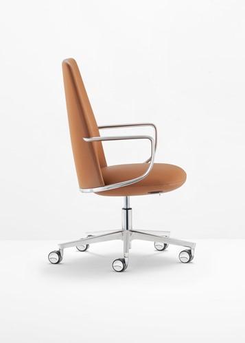 Elinor 3755 - Elegante bureaustoel -2