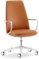 Elinor 3755 - Elegante bureaustoel