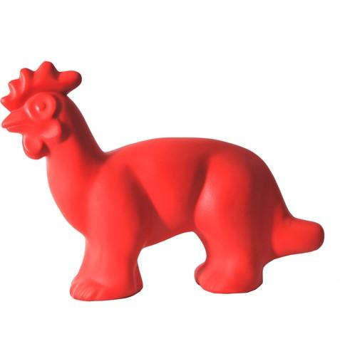 Gallo Gatto- Plart Design kunststof dier, zitelement