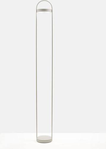 Giravolta 1799 - vloerlamp hoogte 130 cm, voorzien van oplaadbare led lamp-3