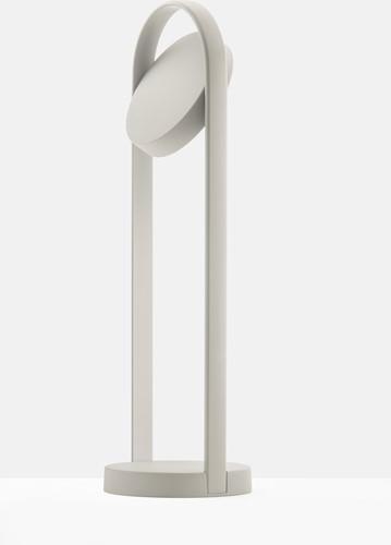 Giravolta 1799 - tafellamp hoogte 50 cm, voorzien van oplaadbare led lamp-3