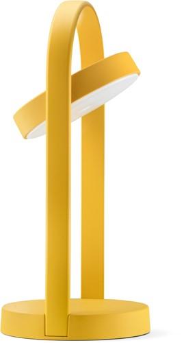 Giravolta 1799 - tafellamp hoogte 33 cm, voorzien van oplaadbare led lamp-3