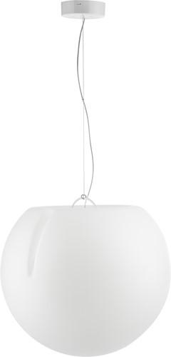 Happy Apple 330S - ronde kunststof hanglamp 50 cm doorsnede
