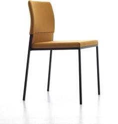 Hat 803 - gestoffeerde design stoel