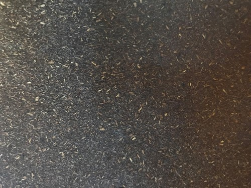 Capice eco 360 - Draaibare vierpoots stoel met opdekstoffering-2