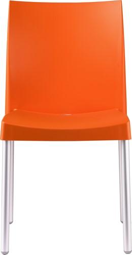 Ice 800 - kunststof terras / kantine stoel-3