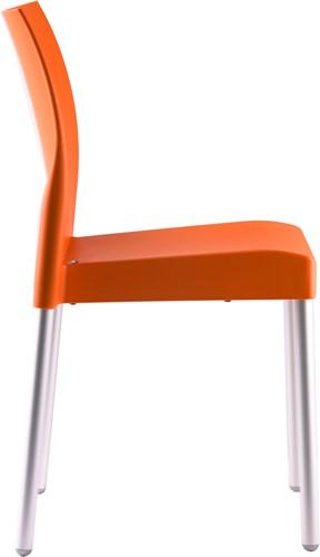Ice 800 - kunststof terras / kantine stoel-2