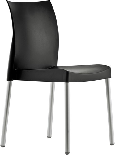 Ice 800 - kunststof terras / kantine stoel