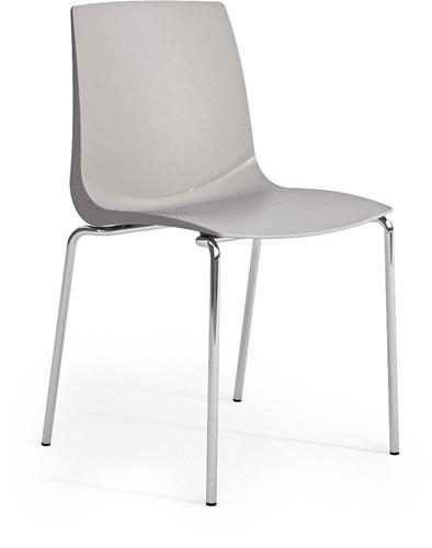 Sedia S85 - kunststof kantine stoel