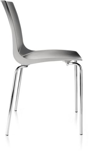 Sedia S85 - kunststof kantine stoel-3