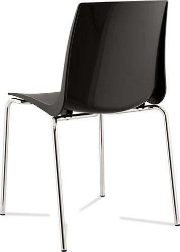 Sedia S85 - kunststof kantine stoel-2