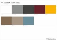 Kleurenoverzicht Active Kruk