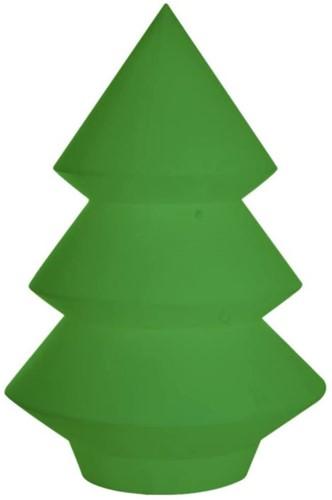 Kerstboom model S - Plart Design kunststof kerstboom, 49 cm hoog