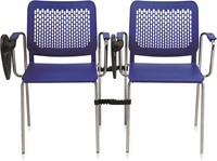 Koppeling 490 - losse kunststof koppeling voor serie 490 stoelen