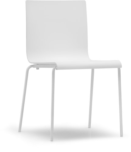 Kuadra XL 2403 - kunststof stoel