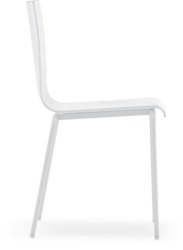 Kuadra XL 2403 - kunststof stoel-2