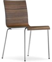 Kuadra XL 2413 - houten stoel
