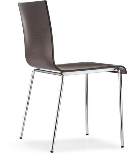 Kuadra XL 2413 - houten stoel-3
